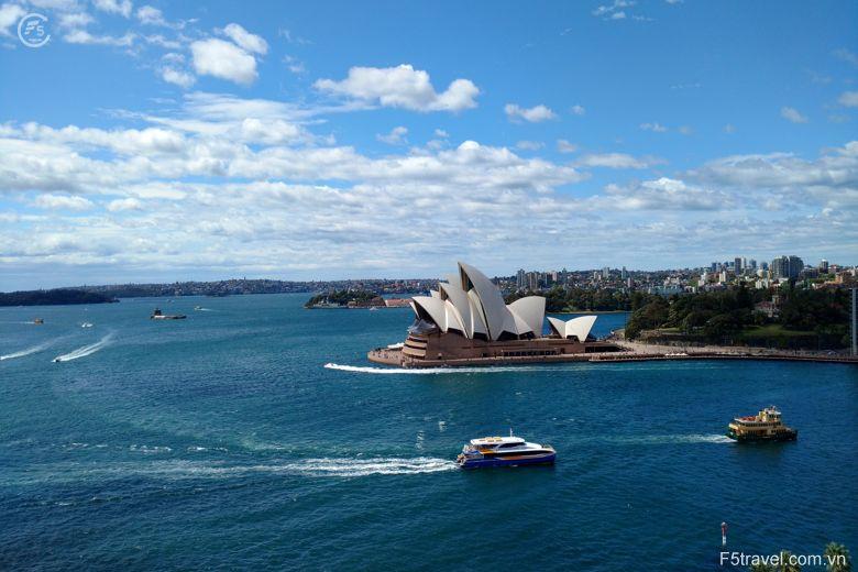 Australia sydney 780x520 - 首頁