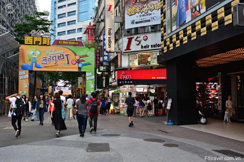 Taiwan taipei imending1 780x520 - Tour mới
