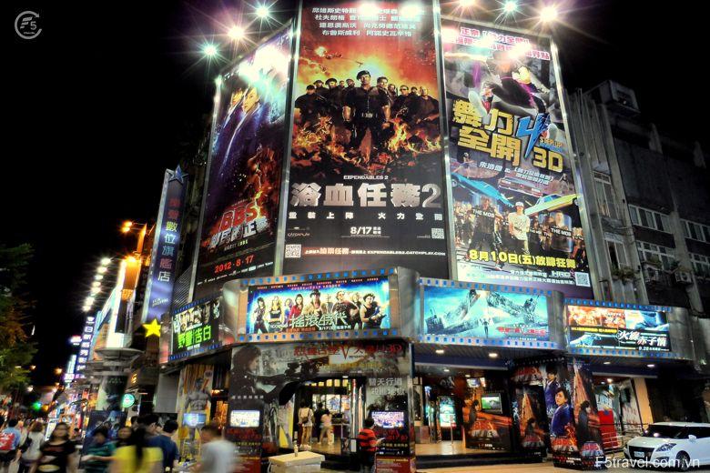 Taiwan taipei imending6 780x520 - Tour du lịch Đài Loan giá hấp dẫn: Đai Bắc – Cao Hùng - Đai Trung