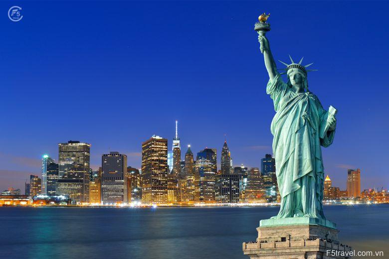 Usa newyork9 780x520 - Tour du lịch khám phá vẻ đẹp từ Tây sang Đông của nước Mỹ
