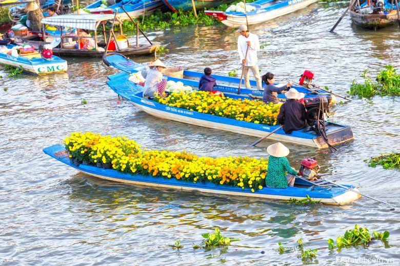 Vietnam can tho cho noi 1 780x520 - Tour cao cấp