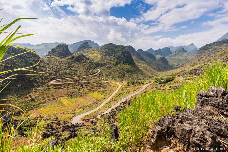 Vietnam ha giang1 780x520 - Danh sách tour khởi hành năm 2018