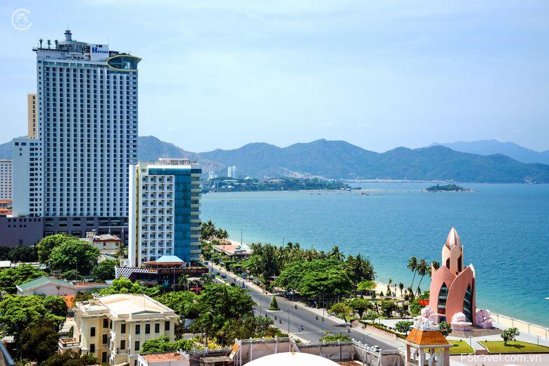 Vietnam khanh hoa nha trang1 780x520 - Tour du lịch Hà Nội - Nha Trang - Đà Lạt (5 ngày 4 đêm)