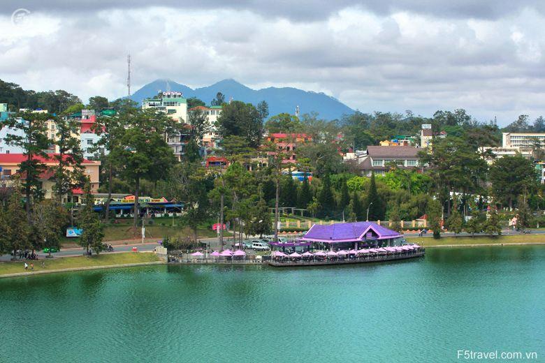 Vietnam lam dong da lat4 780x520 - Tour du lịch Hà Nội - Nha Trang - Đà Lạt (5 ngày 4 đêm)