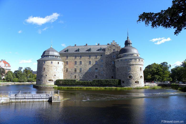 sweden 79314 780x520 - Khám phá Bắc Âu: Đan Mạch – NaUy - Thụy Điển – Phần Lan