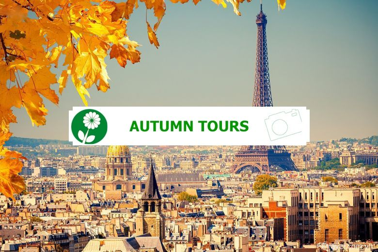 autumn tour - HOME