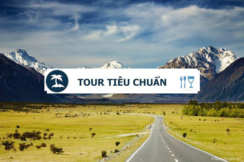 tour tieu chuan - TRANG CHỦ