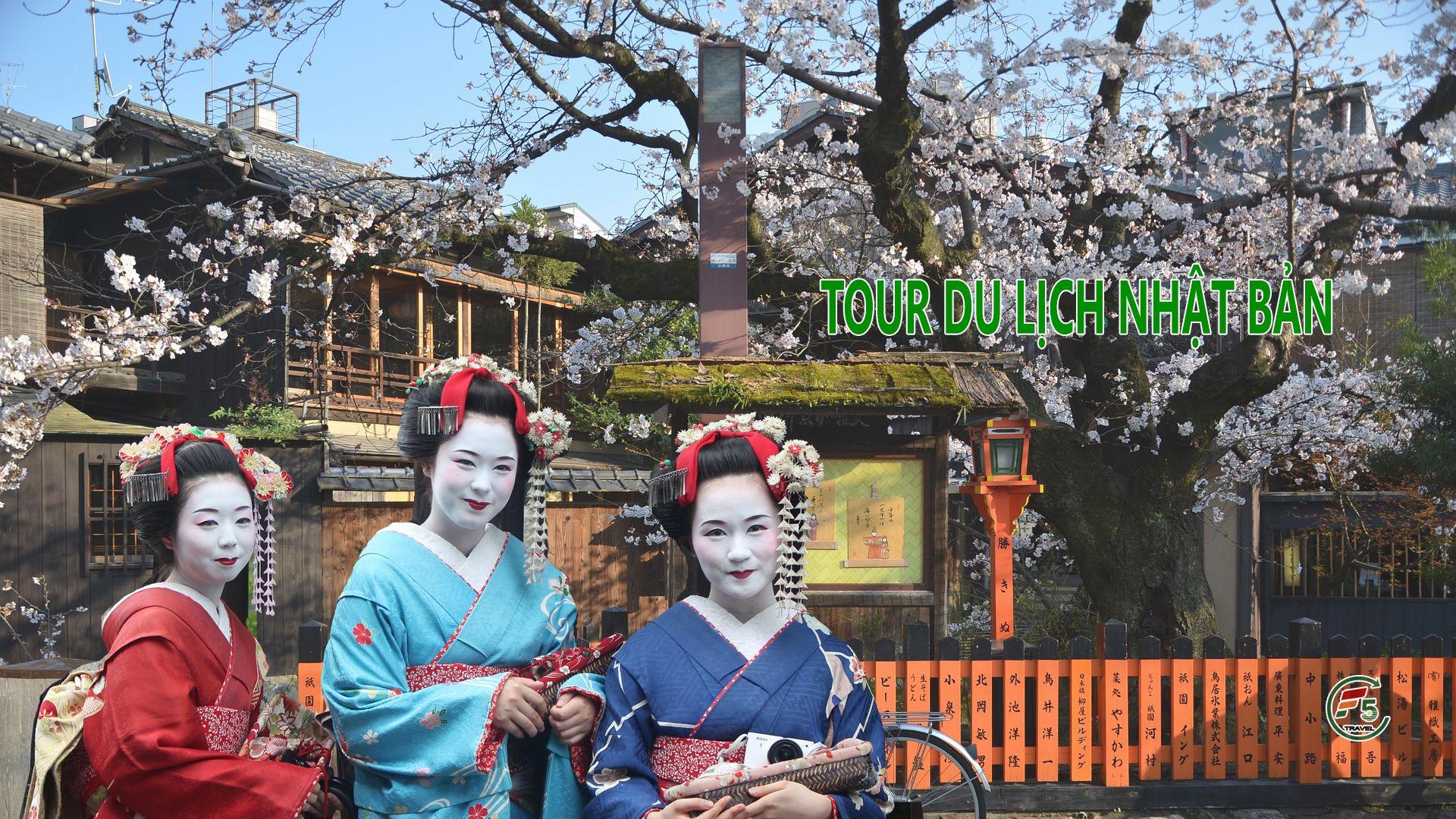 Japan sakura 1920x1080 - TRANG CHỦ