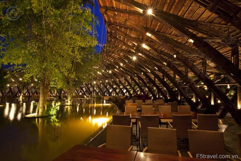 Vietnam ha noi flamingo dai lai5 780x520 - Tour du xuân 2018 tại resort 5 sao Flamingo Đại Lải với mức giá ưu đãi