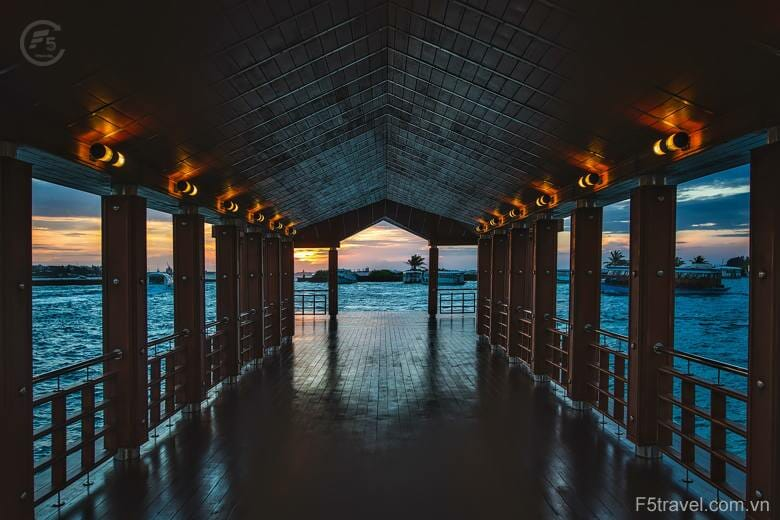 maldives 5 780x520 - Thiên đường nghỉ dưỡng Maldives 05N04Đ (Hàng không Singapore Airlines - resort 4 sao)