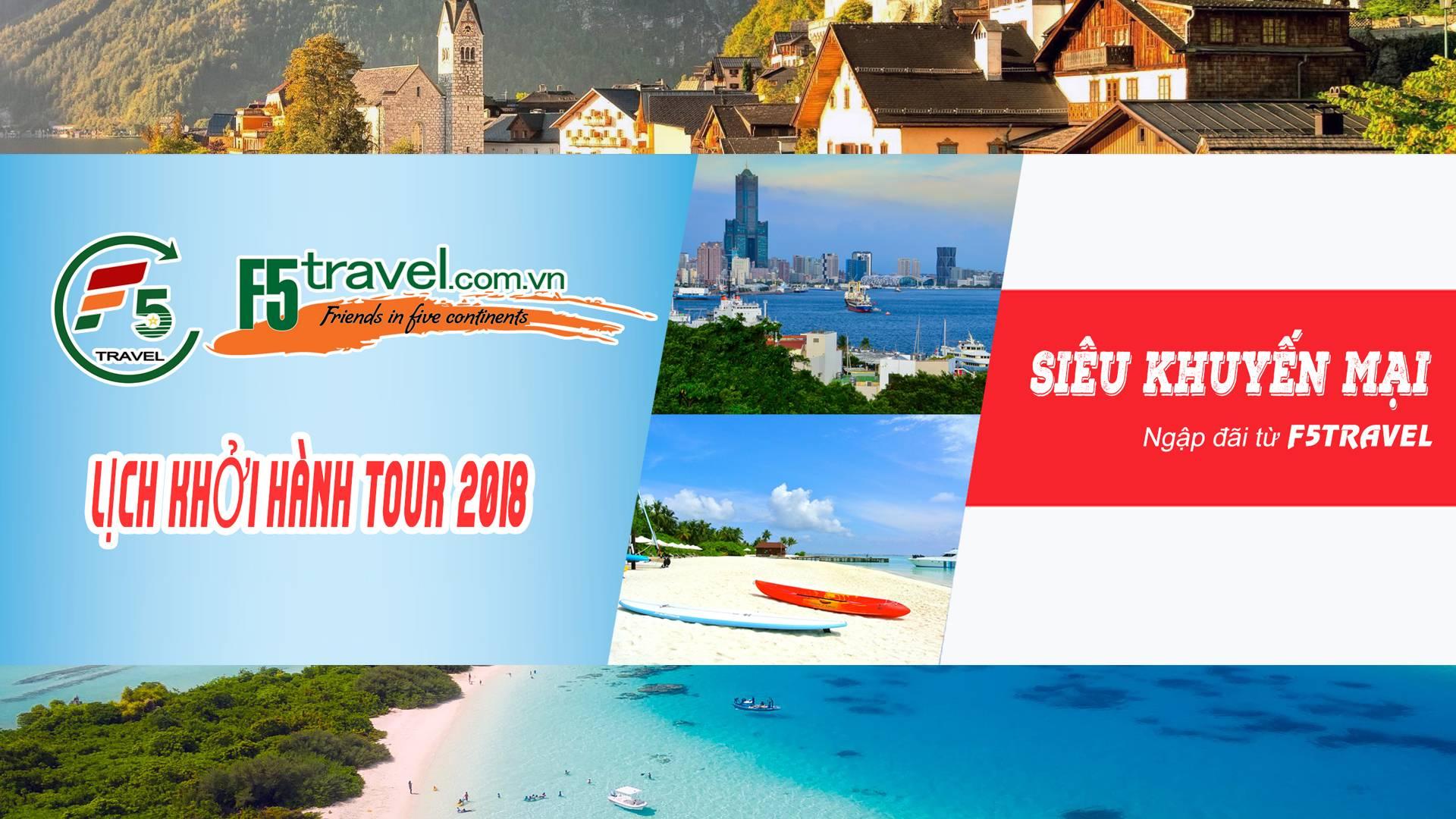 List tour 2018 1920x1080 - TRANG CHỦ