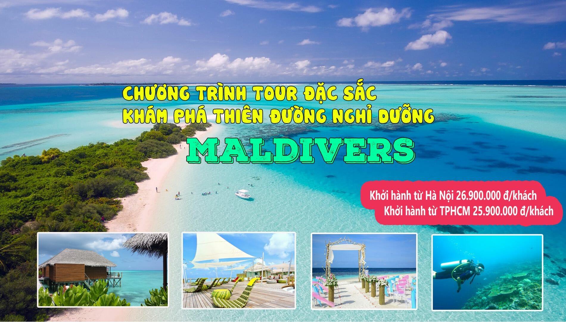 Maldivers 1920x1080 - TRANG CHỦ